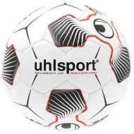 Uhlsport Tri Concept 2.0 Soccer Pro - white/black/magenta - vel. 3 - Futbalová lopta