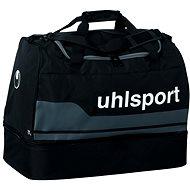 Uhlsport Basic Line 2.0 Players Bag – black/anthra 75 L - Športová taška