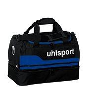 Uhlsport Basic Line 2.0 Players Bag – black/royal 30 L - Športová taška