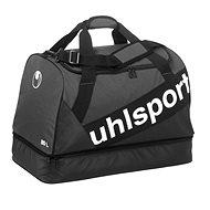 Uhlsport Progressive Line Players Bag – black/anthra 80 L - Športová taška