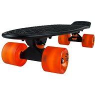 "Area candy board čierny 22"" - Plastový skateboard"
