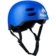 Chilli Inmold prilba modrá L - Cyklistická helma