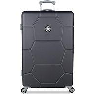 Suitsuit TR-1226/3-L ABS Caretta Cool Gray - Cestovný kufor