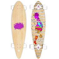 """Street Surfing Pintail 40"""" Woods – artist series - Longboard"""