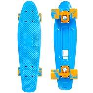 Street Surfing Beach board Ocean Breeze - modrý - Plastový skateboard