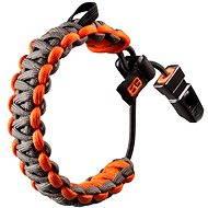 Gerber Bear Grylls, sivo-oranžový - Náramok
