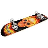 Truly Top – Devil - Skateboard