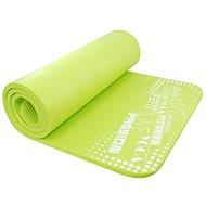 LifeFit Yoga Mat Exkluziv svetlo zelená