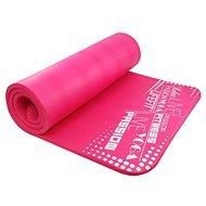 LifeFit Yoga Mat Exkluziv svetlo ružová - Podložka na cvičenie