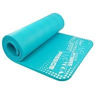 LifeFit Yoga Mat Exkluziv svetlo tyrkysová - Podložka