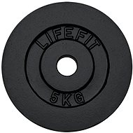 Lifefit 5kg / 30mm rod - Disc