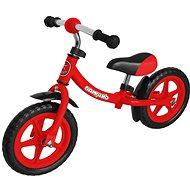 """Lifefit Bambino 12"""" červené - Športové odrážadlo"""