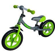 """Lifefit Piccolo 12"""" zelené - Športové odrážadlo"""