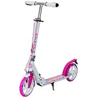 Sulov Retro 200mm white/pink - Folding Scooter