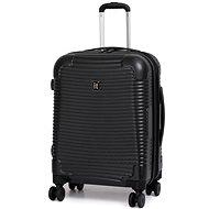 IT Luggage HORIZON TR-1500/3-S DUR čierna - Cestovný kufor