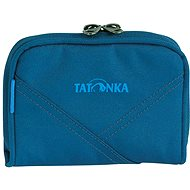 Tatonka Big plain wallet shadow blue - Peňaženka