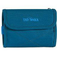 Tatonka Euro wallet shadow blue - Peňaženka