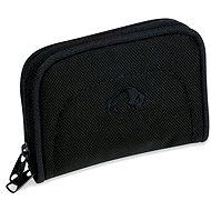 Tatonka Plain wallet čierna - Peňaženka