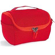 Tatonka One Week toaletná taška červená - Kozmetická taška
