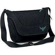 Osprey Flap Jill Micro – čierna - Taška