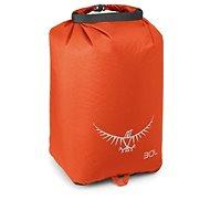 Osprey Ultralight DrySack 30 - poppy orange - Nepremokavý vak