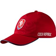 Puma Czech Republic Cap chili pepper - Šiltovka