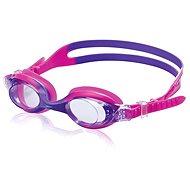 Speedo Skoogle Google Ju pink/purple - Plavecké okuliare