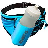 Runto ľadvinka s držiakom na fľaše modro/čierna - Ľadvinka