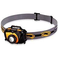 Fenix HL30 XP-G2 oranžovo-čierna - Čelovka