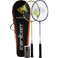 Dunlop Carlton Match set - Bedmintonový set