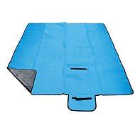 Calter Grady modrá - Pikniková deka