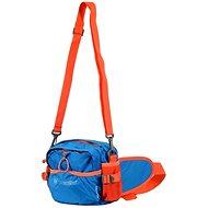 Trimm VERSO Blue/Orange - Turistická ľadvinka