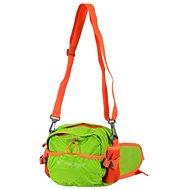 Trimm VERSO Green/Orange - Turistická ľadvinka