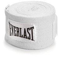 Everlast Bandáže bavlnené biele - Bandáž