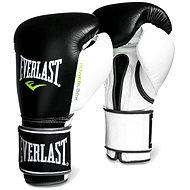 Everlast Powerlock čiernobiele - Boxerské rukavice