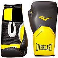 Everlast ProStyle Elite 12 oz. šivá/oranžová - Boxerské rukavice