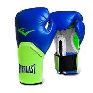 Everlast ProStyle Elite 12 oz. modrá/zelená - Boxerské rukavice