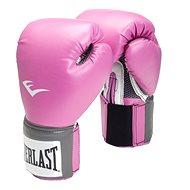Everlast ProStyle 8 oz. ružové - Boxerské rukavice