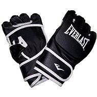 Everlast MMA graplingové rukavice kožené S/M - Boxerské rukavice