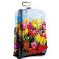 Suitsuit Tulips - Obal na kufor