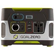 GoalZero Yeti 150 - Nabíjacia stanica