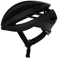 ABUS Aventor, Velvet Black - Bike Helmet