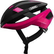 ABUS Viantor fuchsia pink M - Prilba na bicykel