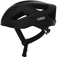 ABUS Aduro 2.1 velvet black L - Prilba na bicykel