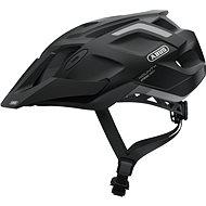 Prilba na bicykel ABUS MountK deep black M