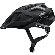 Prilba na bicykel ABUS MountK deep black