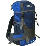 Brother Mountains 40 blue - Turistický batoh