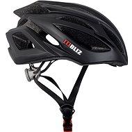 Blíži Defender Matt Black ML - Prilba na bicykel