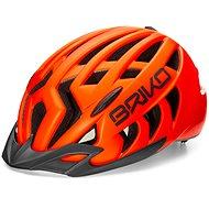 Briko Aries Sport oranžová - Prilba na bicykel