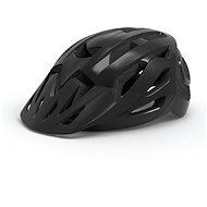 Briko Sismic black - Prilba na bicykel